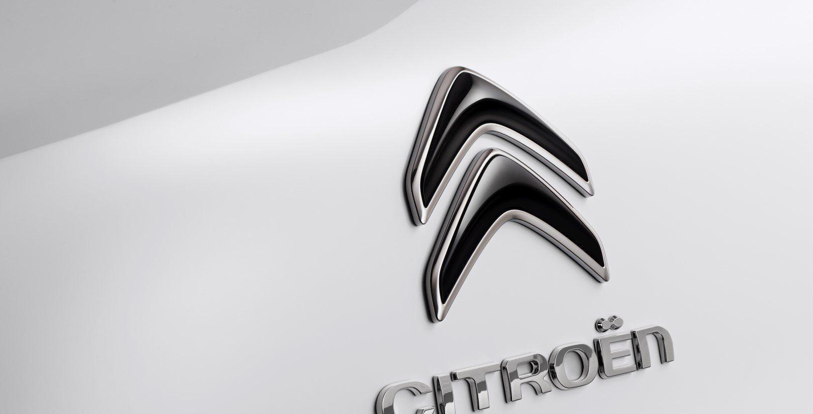 Citroën logo AutoStrada Roosendaal